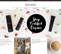 The Divine Company