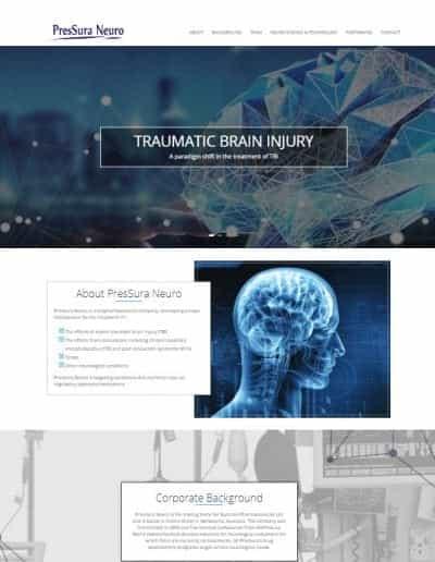 Pressura-Neuro