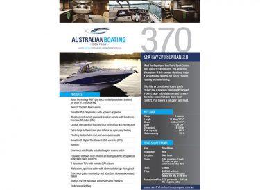 Australian Boating Company