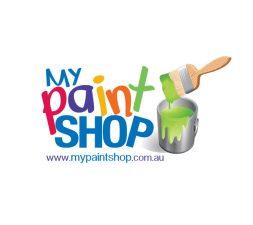 My Paint Shop