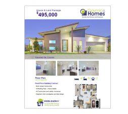 Gavmic Homes