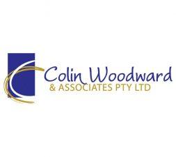 Colin Woodward
