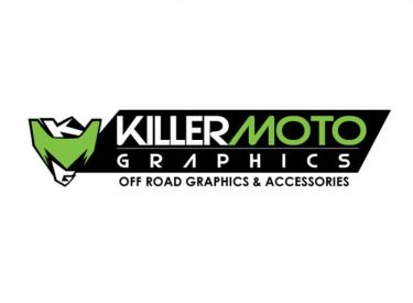 Killer Moto Graphics