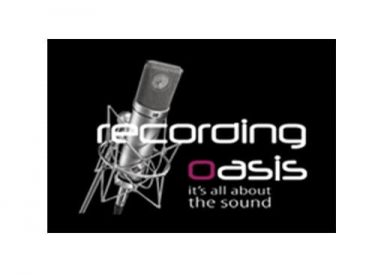 Recording Oasis