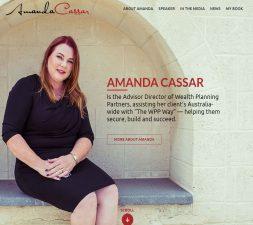 Amanda Cassar