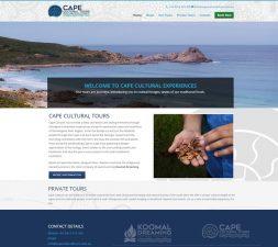 Cape Cultural
