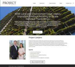 Project Lawyers