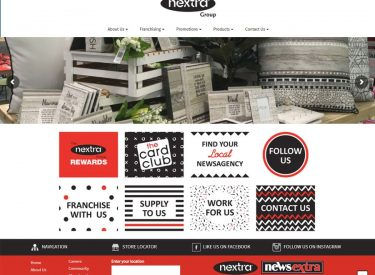 Nextra Group
