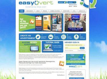 Easy Vert