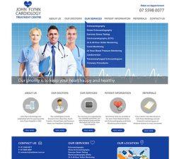 John Flynn Cardiology