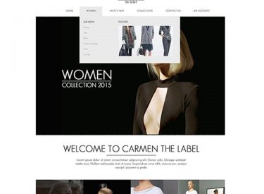Carmen The Label
