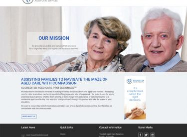 Aged Trusted Care