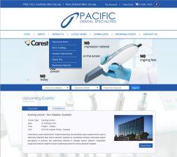 Pacific Dental