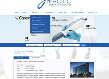 Pacific Dental