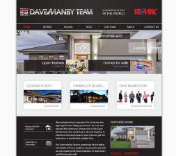 Remax – Dave Manby Team