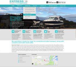 Express Boating Transport