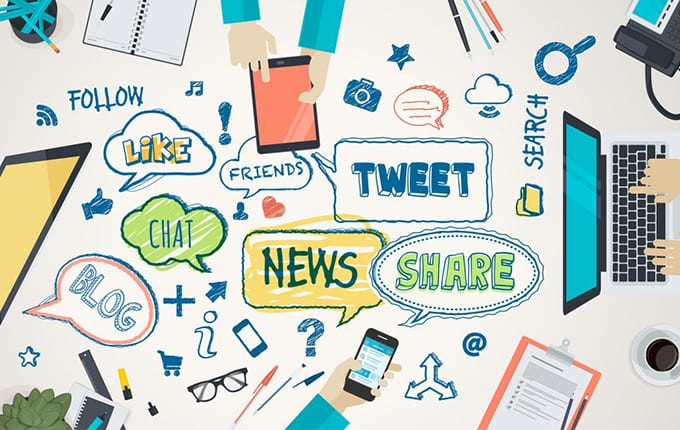 How to Create a Social Media Marketing Strategy?