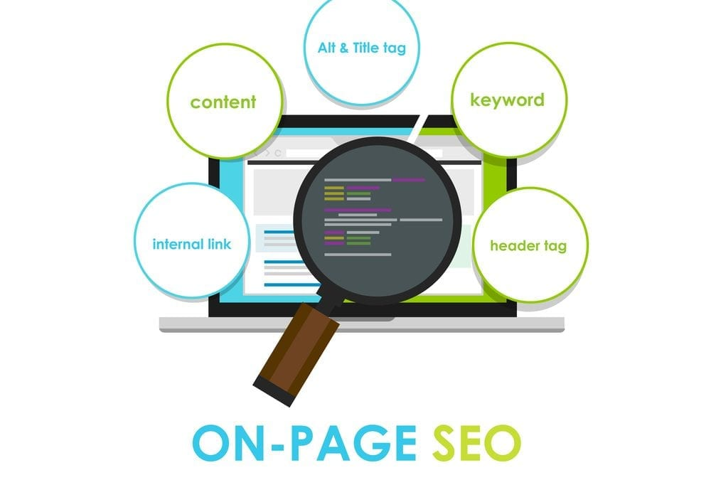 On-Page SEO Techniques to Rank on the first page in 2019