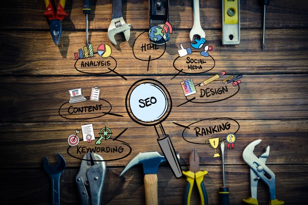 The best SEO tools for beginners in 2019