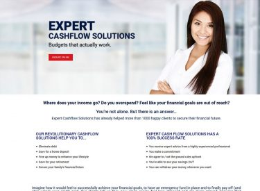 Expert Cash Flow Solutions