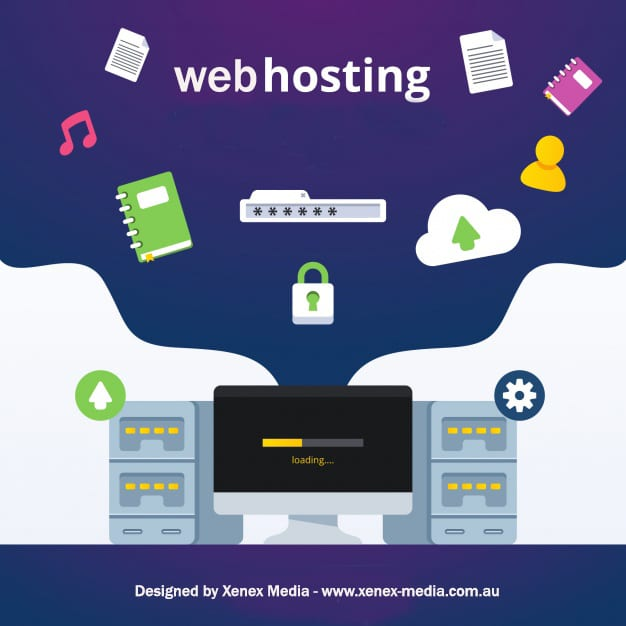 How to Choose the best web hosting company in 2019