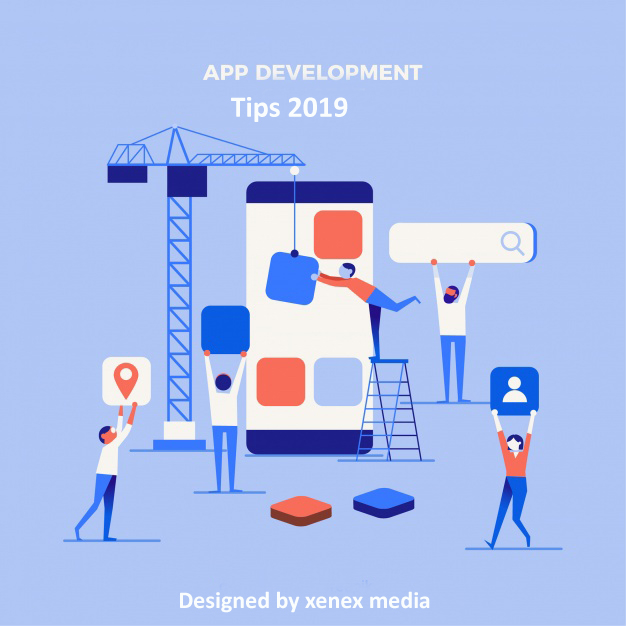 Mobile app development tips in 2019 for app developers