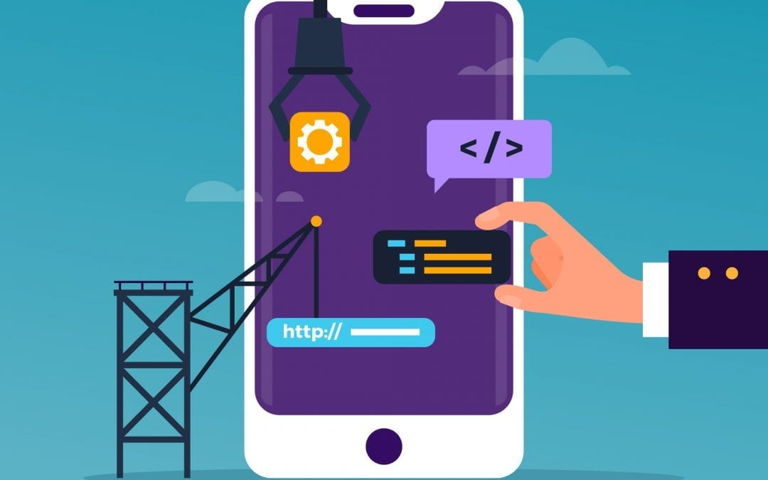 Best mobile app development tools in 2019