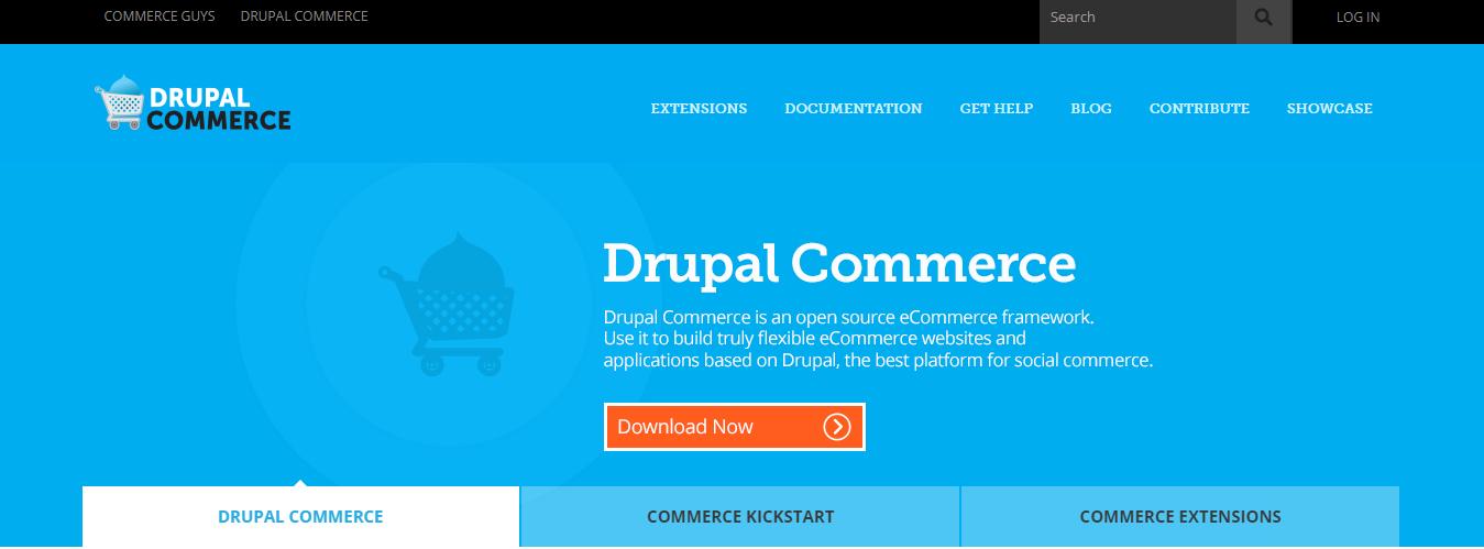 drupalcommerce ecommerce platform, free ecommerce platform, best free online ecommerce platform, best ecommerce platforms 2019, best ecommerce platforms, 9 Best E-commerce development platforms in 2019, ecommerce platforms