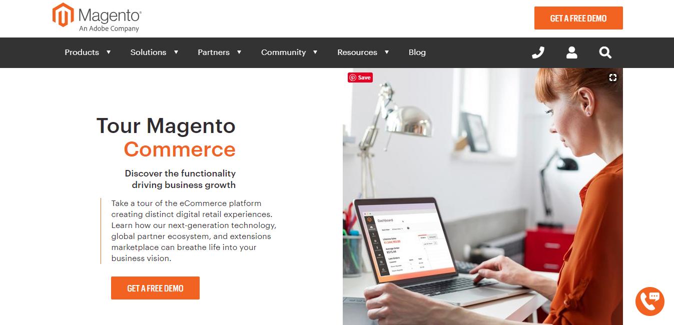free ecommerce platform, best free online ecommerce platform, best ecommerce platforms 2019, best ecommerce platforms, 9 Best E-commerce development platforms in 2019, ecommerce platforms, magento ecommerce platform