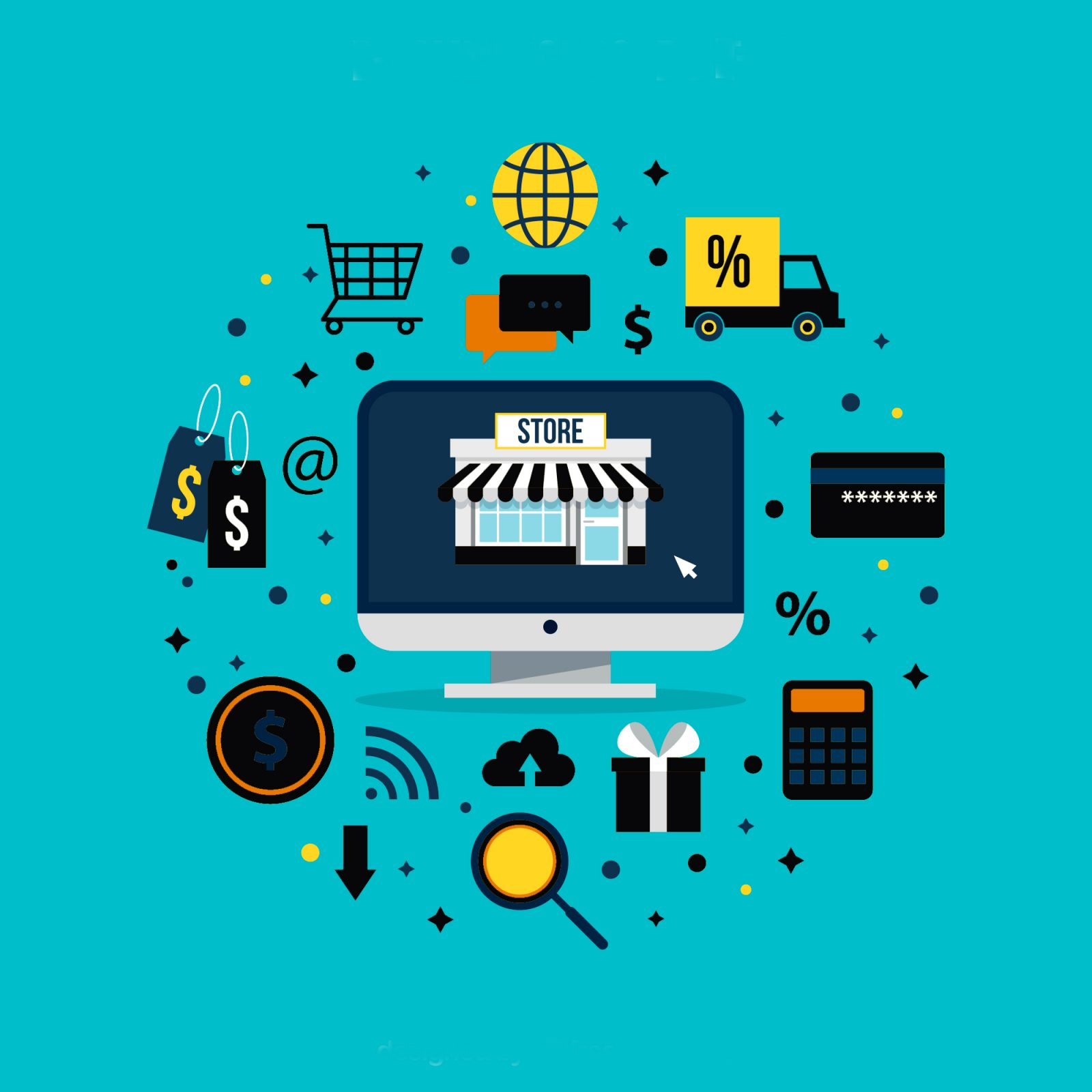 Importance of web design and SEO for online business in 2019