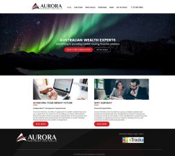 Aurora Partners Australia