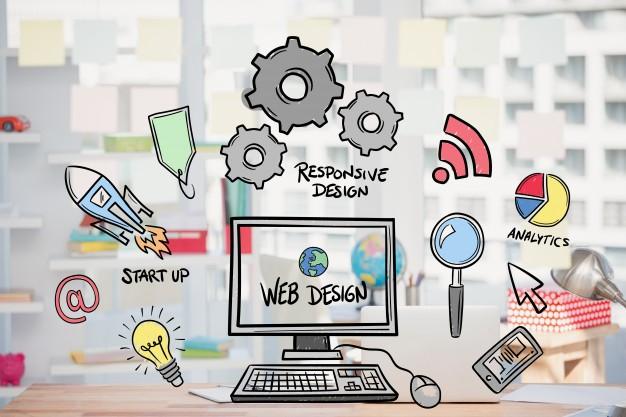 8 principles of a good web design in 2019, web design principles, web design principles 2019, 8 web design principles in 2019, website design principles, website design principles in 2019