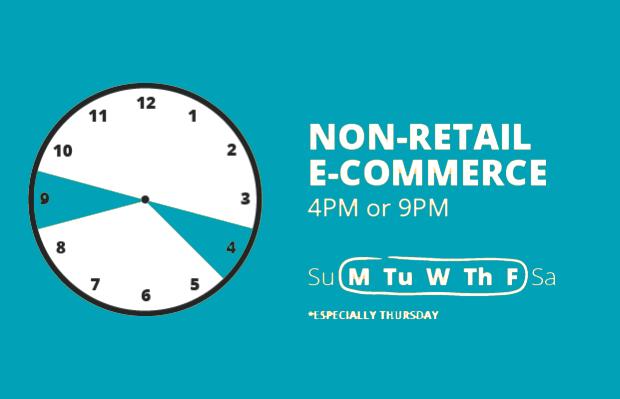 Non Retail E-commerce