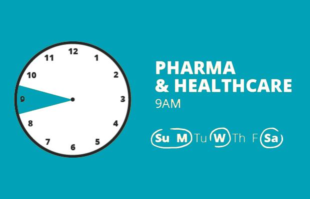 Pharma and Health Care