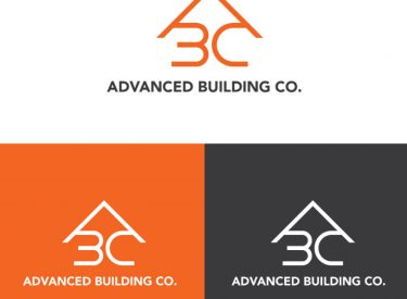 Advanced Building Co Logo