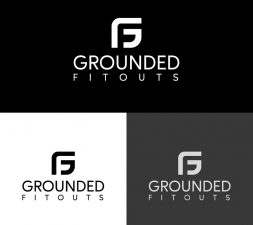 Grounded Fitouts Logo