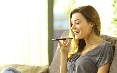 3 Tips to Optimise your Content for Voice Search