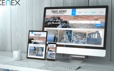 Improve Your Search Ranking Through Website Redesign
