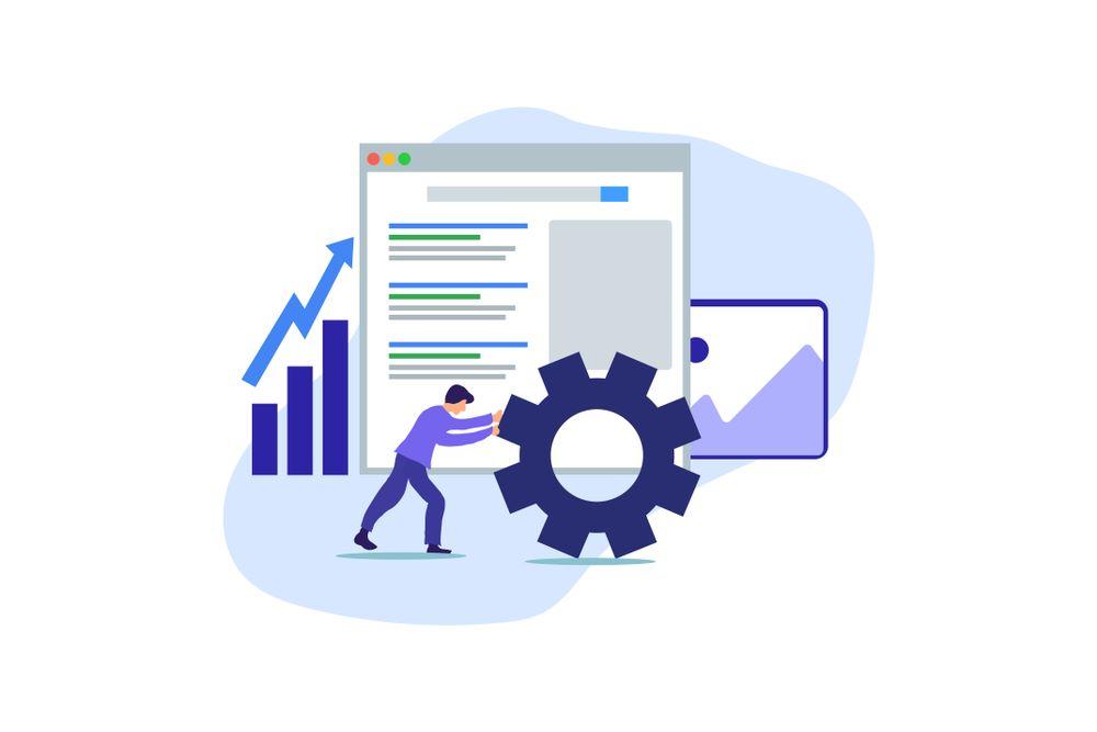 On-Page Optimisation