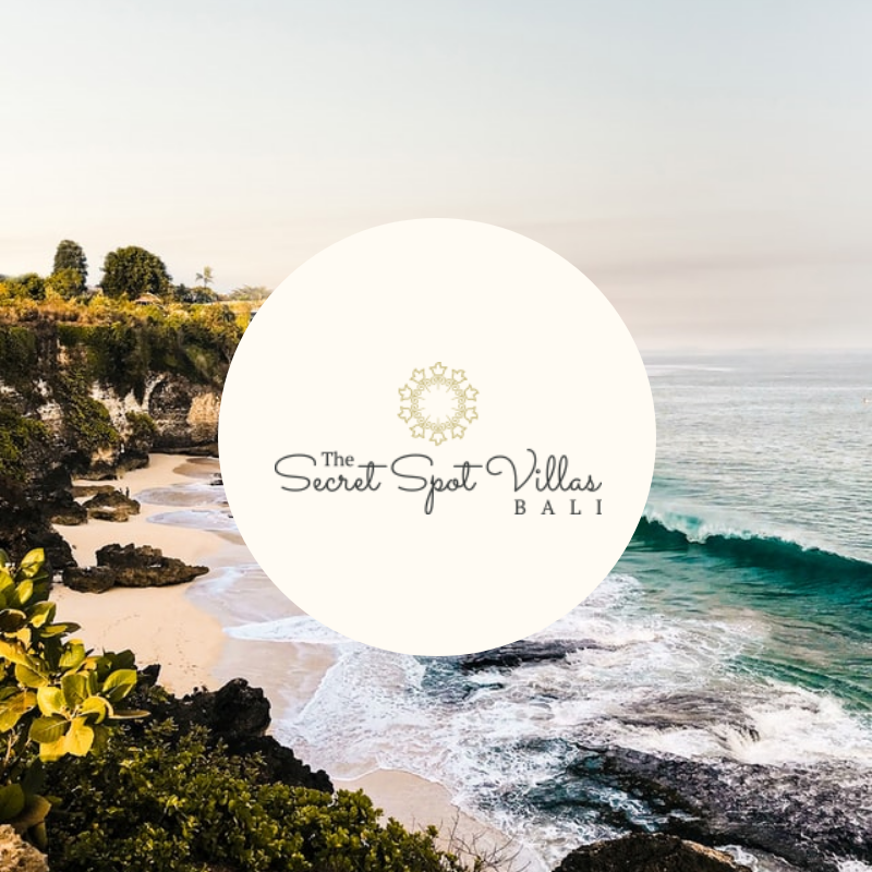DREAM CLIENT: WORKING WITH THE SECRET SPOT VILLAS