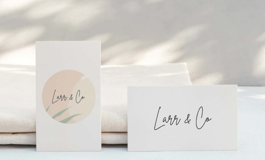 LARR & CO